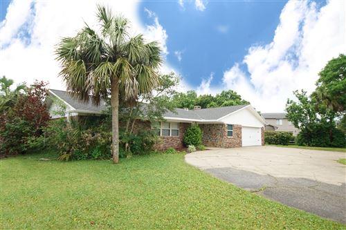 Photo of 357 NE Sudduth Circle, Fort Walton Beach, FL 32548 (MLS # 871153)
