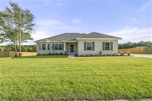 Photo of 1584 Lena Street, Baker, FL 32531 (MLS # 811154)