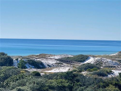 Photo of 99 S Compass Point Way #UNIT 402, Inlet Beach, FL 32461 (MLS # 871154)