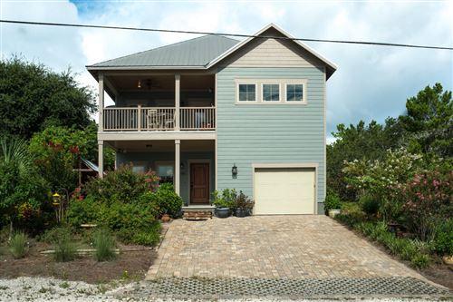 Photo of 180 Tang O Mar Drive, Miramar Beach, FL 32550 (MLS # 805155)