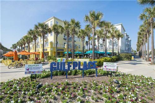 Photo of 144 Spires Lane #UNIT 307, Santa Rosa Beach, FL 32459 (MLS # 812155)