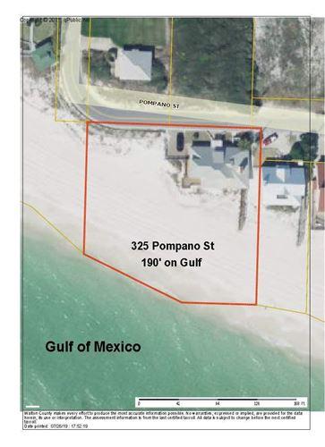 Photo of 325 Pompano Street, Inlet Beach, FL 32461 (MLS # 872156)