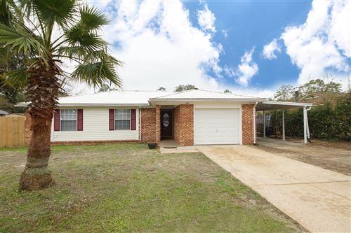 Photo of 1130 Coral Drive, Niceville, FL 32578 (MLS # 863157)