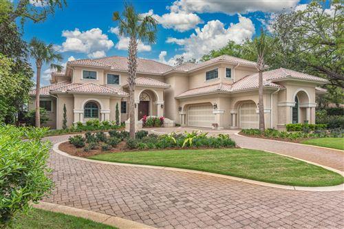 Photo of 3212 Bay Estates Circle, Miramar Beach, FL 32550 (MLS # 868157)
