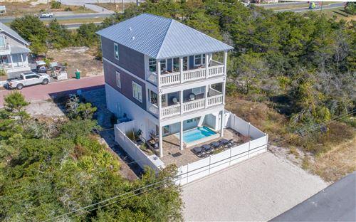 Photo of 46 Tidewater Court, Inlet Beach, FL 32461 (MLS # 837159)