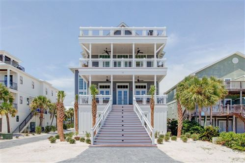 Photo of 176 E Park Place Avenue, Inlet Beach, FL 32461 (MLS # 868159)
