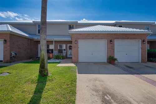 Photo of 150 Bent Arrow Drive #22, Destin, FL 32541 (MLS # 884159)