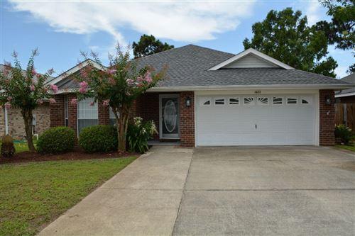 Photo of 1622 Ella Ruth Drive, Fort Walton Beach, FL 32547 (MLS # 850161)