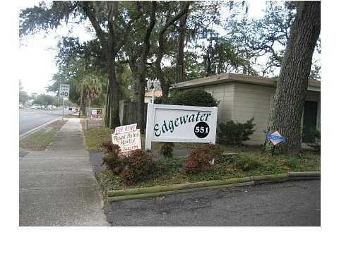 Photo of 551 E Miracle Strip #8, Mary Esther, FL 32569 (MLS # 838164)