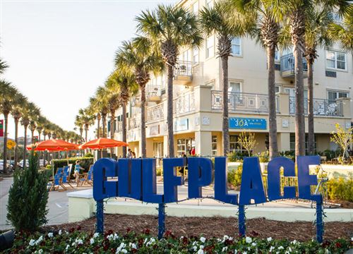 Photo of 95 Laura Hamilton Boulevard #2-5, Santa Rosa Beach, FL 32459 (MLS # 842164)