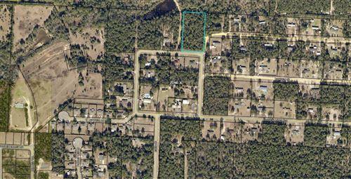Photo of 2+ acres Eden Square, Crestview, FL 32539 (MLS # 863165)