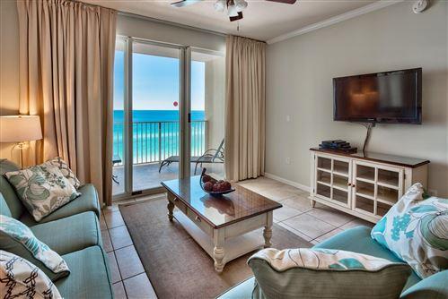 Photo of 1160 Scenic Gulf Dr. #A912, Miramar Beach, FL 32550 (MLS # 854167)