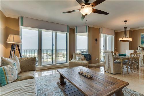 Photo of One Beach Club Drive #1103, Miramar Beach, FL 32550 (MLS # 854169)
