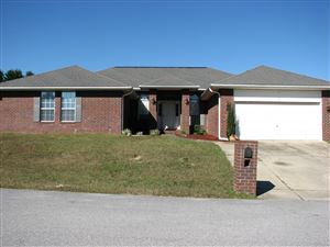Photo of 2113 Hagood Loop, Crestview, FL 32536 (MLS # 811173)