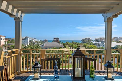 Photo of 14 E Trigger Trail, Inlet Beach, FL 32461 (MLS # 836175)