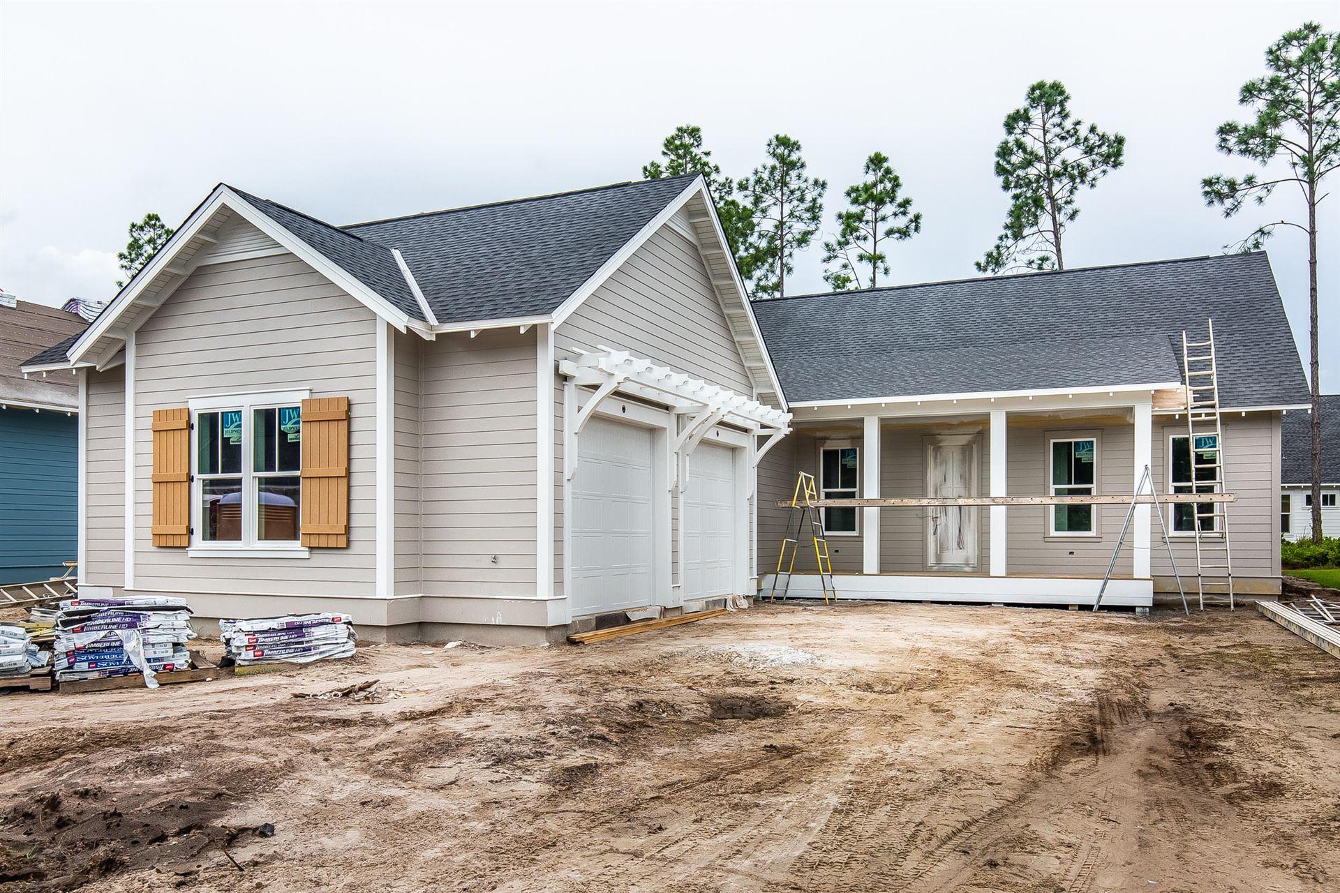Photo for TBD Trailhead Drive #Lot 64, Watersound, FL 32461 (MLS # 817176)