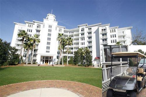 Photo of 9800 Grand Sandestin Boulevard #UNIT 5115, Miramar Beach, FL 32550 (MLS # 837177)