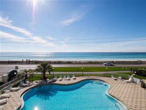 Photo of 2606 Scenic Gulf Drive #UNIT 2312, Miramar Beach, FL 32550 (MLS # 844178)
