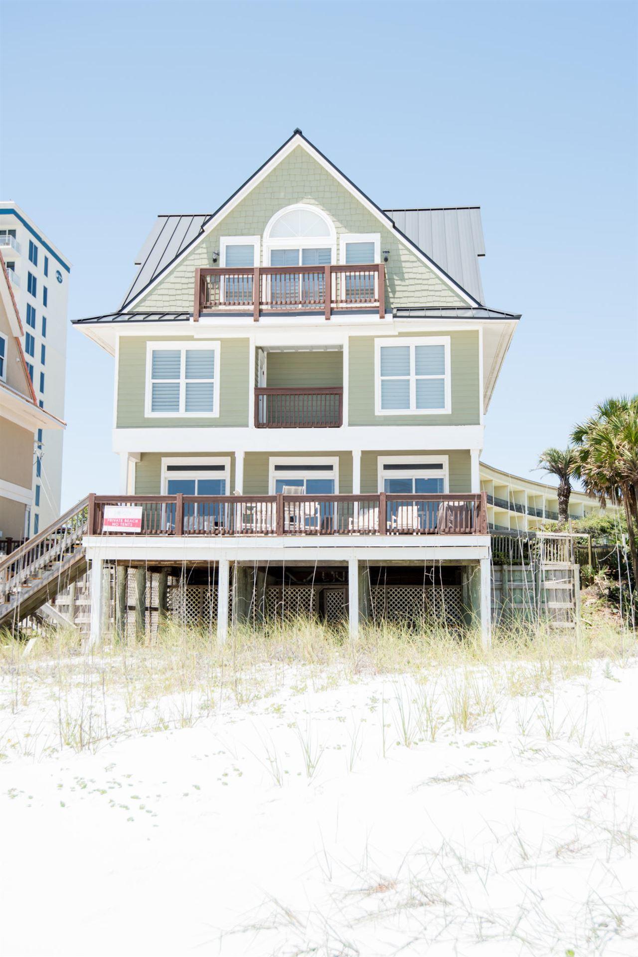 Photo for 2891 Scenic Gulf Drive, Miramar Beach, FL 32550 (MLS # 820178)