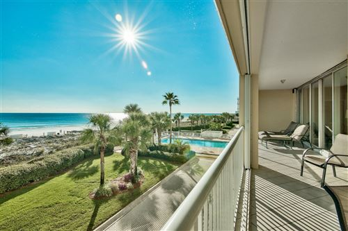Photo of 720 Gulf Shore Drive #UNIT 203, Destin, FL 32541 (MLS # 811181)