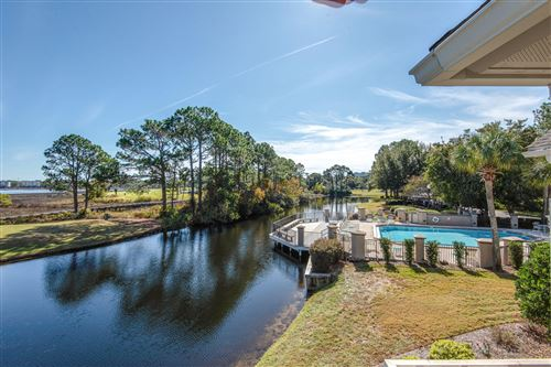 Photo of 806 Harbour Point Drive #806, Miramar Beach, FL 32550 (MLS # 853181)