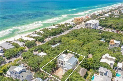 Photo of 41 Azalea Street, Santa Rosa Beach, FL 32459 (MLS # 856181)