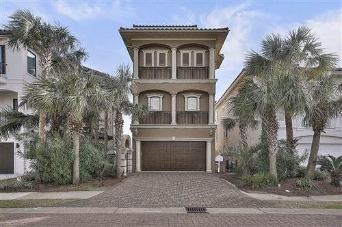 Photo of 4730 Ocean Boulevard, Destin, FL 32541 (MLS # 823185)