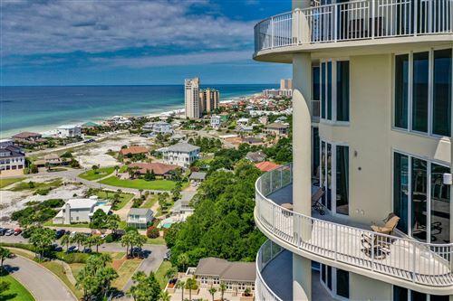 Photo of One Beach Club Drive #PH 1, Miramar Beach, FL 32550 (MLS # 849189)