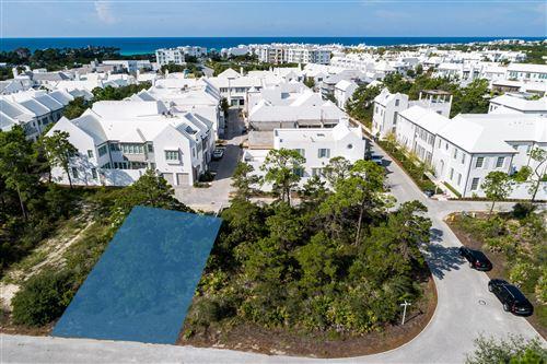 Photo of U13 N Castle Harbour Drive, Alys Beach, FL 32461 (MLS # 863189)