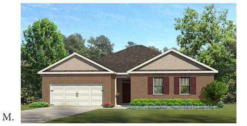 Photo of 4908 Kensington Lane, Crestview, FL 32539 (MLS # 789191)