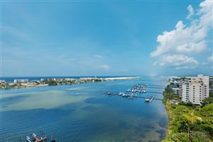 Photo of 124 SW Miracle Strip Parkway #UNIT 1402, Fort Walton Beach, FL 32548 (MLS # 829191)