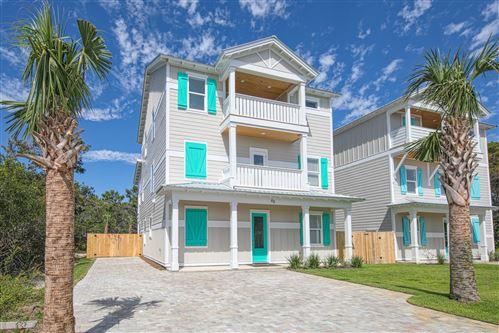 Photo of Lot 5 W Palm Beach Street, Miramar Beach, FL 32550 (MLS # 872191)