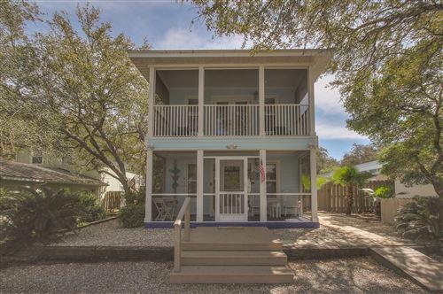 Photo of 105 Garfield Street, Santa Rosa Beach, FL 32459 (MLS # 840195)