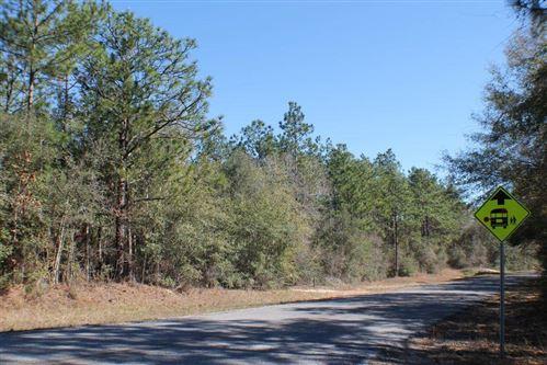 Photo of C-35 AC Old River Road, Baker, FL 32531 (MLS # 863195)
