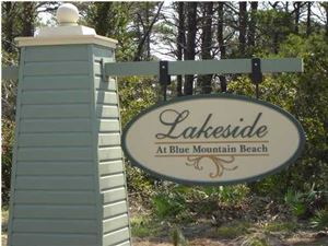 Tiny photo for 38 Lakeside At Blue Mountain, Santa Rosa Beach, FL 32459 (MLS # 463199)