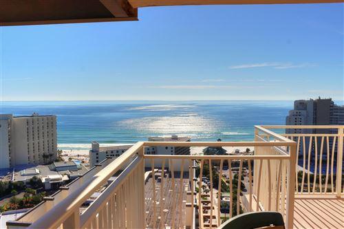 Photo of 5000 S Sandestin Boulevard #UNIT 7901-03, Miramar Beach, FL 32550 (MLS # 811199)