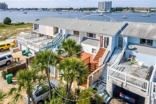 Photo of 415 Gulf Shore Drive #UNIT 4, Destin, FL 32541 (MLS # 782201)