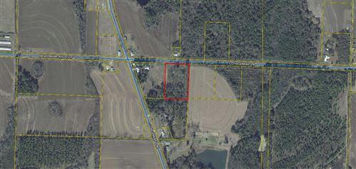 Photo of xx 4.5 Acres, Defuniak Springs, FL 32433 (MLS # 842207)