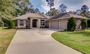 Photo of 2820 Pear Orchard Boulevard, Crestview, FL 32539 (MLS # 833211)