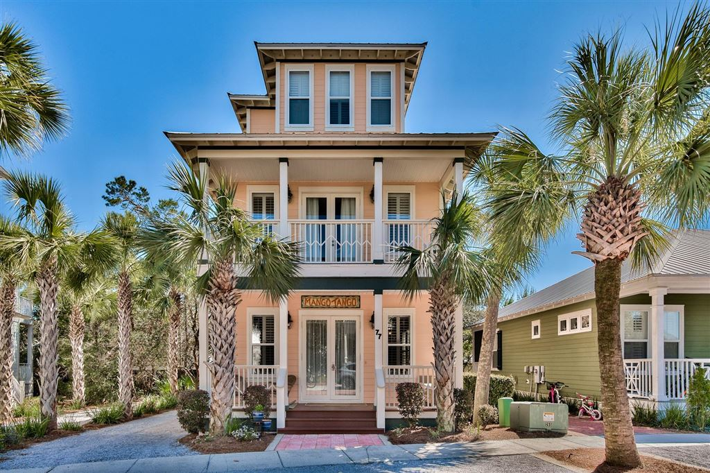 Photo for 77 The Greenway Loop, Seacrest, FL 32461 (MLS # 818214)