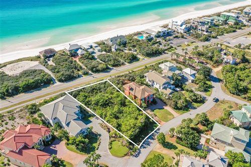 Photo of Lot 4 Sea Winds Drive, Santa Rosa Beach, FL 32459 (MLS # 836215)