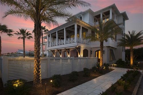 Photo of 292 Pompano Street, Inlet Beach, FL 32461 (MLS # 855216)