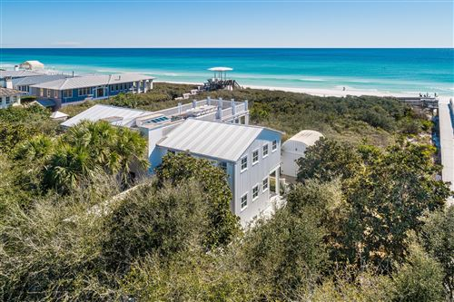 Photo of 1976 E County Hwy 30A, Santa Rosa Beach, FL 32459 (MLS # 863216)