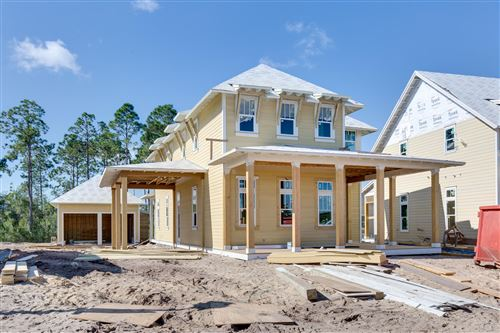 Photo of 160 Sawbuck Drive #Lot 219, Watersound, FL 32461 (MLS # 851218)