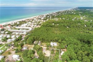 Photo of Lot 4 Campbell Street, Santa Rosa Beach, FL 32459 (MLS # 804220)