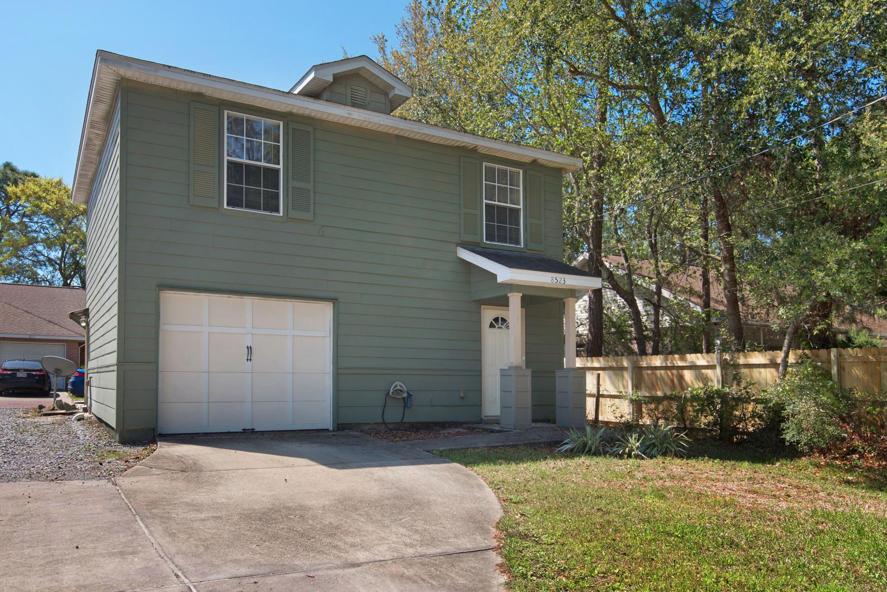 8523 Laredo Street, Navarre, FL 32566 - #: 841222