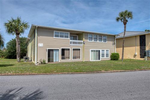 Photo of 4000 Gulf Terrace Drive #225, Destin, FL 32541 (MLS # 836223)