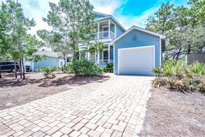 Photo of 15 Dune Top Terrace #B, Santa Rosa Beach, FL 32459 (MLS # 807224)
