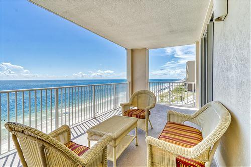 Photo of 14415 Front Beach Road #1109, Panama City Beach, FL 32413 (MLS # 880224)
