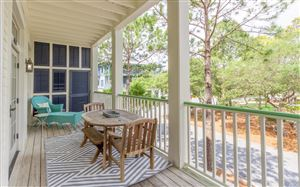 Photo of 10 E Watercolor Boulevard #UNIT 201, Santa Rosa Beach, FL 32459 (MLS # 814225)